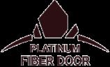 Platinum Fiber Door, Platinum Fiber Door