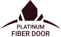 Platinum Fiber Door, Platinum Fiber Door